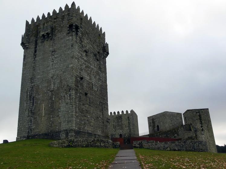 Castelo Montalegre A