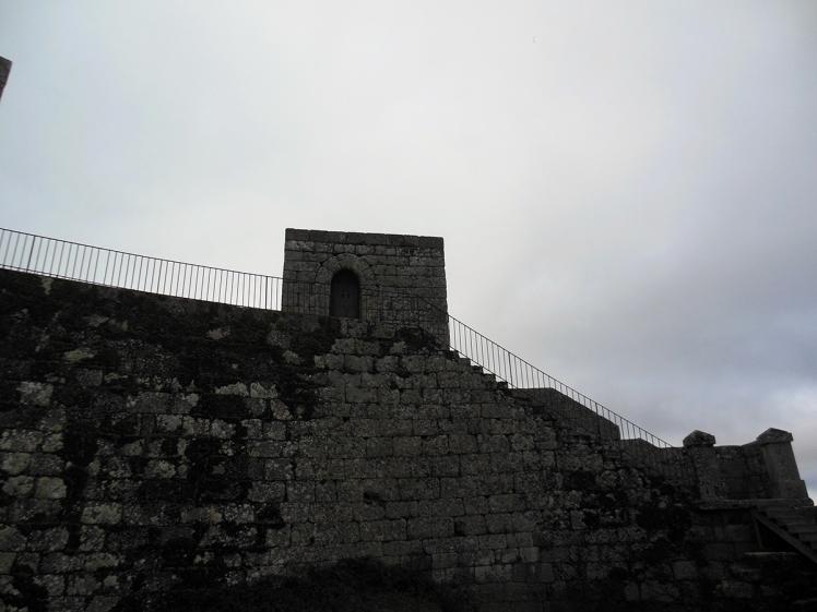 Castelo Montalegre D