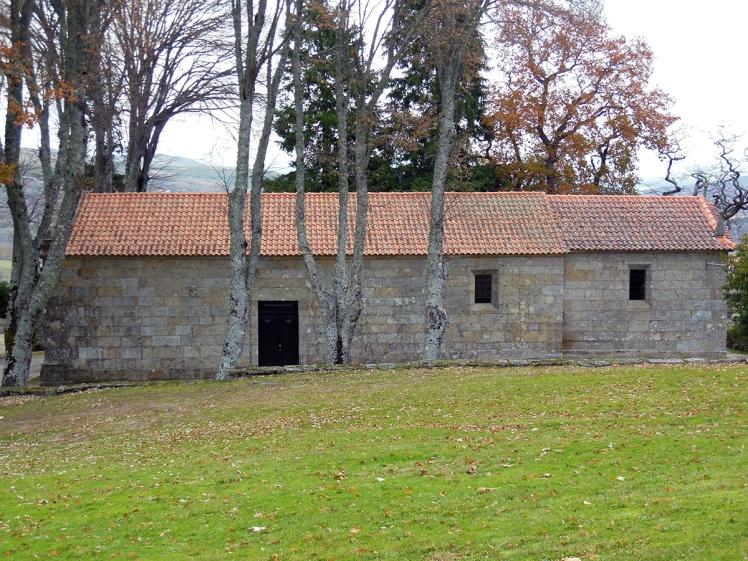 Castelo Montalegre  F