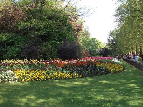 Parques Reais de Londres A
